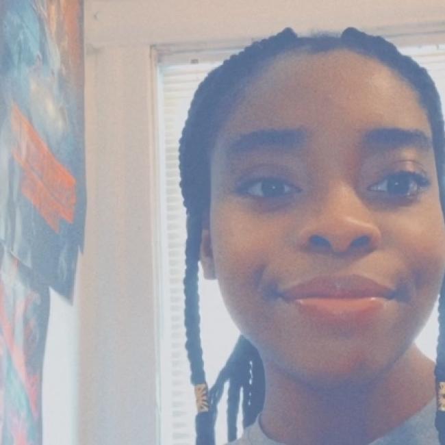 Babysitter in Newark: Stephanee