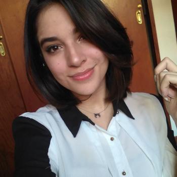 Babysitter in Miguel Hidalgo: Alejandra
