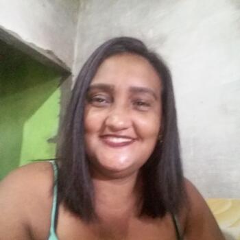 Babysitter São Luís: Maria ciria