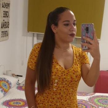 Babysitter Granada: Alejandra