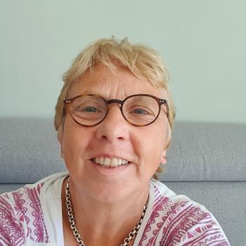 Babysitter Almere Stad: Marijke
