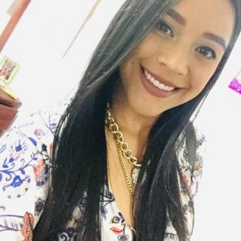 Niñera San José: Angelica