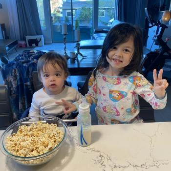 Babysitting job in Portland: babysitting job Nicole