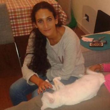 Babysitter Salerno: Valeria