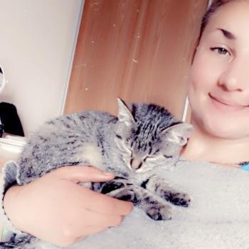 Babysitter Ljubljana: Tjaša