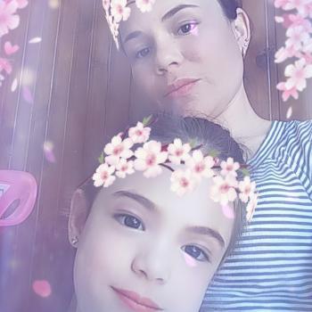 Babysitter in Las Piedras: Alis
