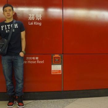 新加坡的保母职缺: 保母职缺 Yang