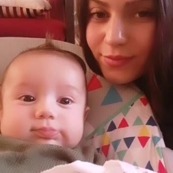 Babysitter in Peñalolén: Valentina