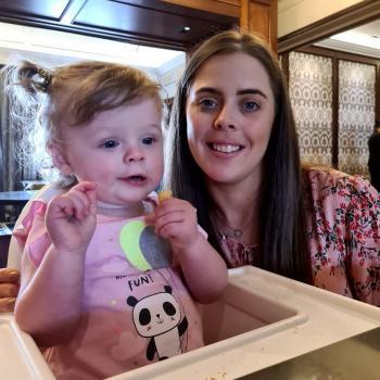 Babysitter in Tuam: Stephanie