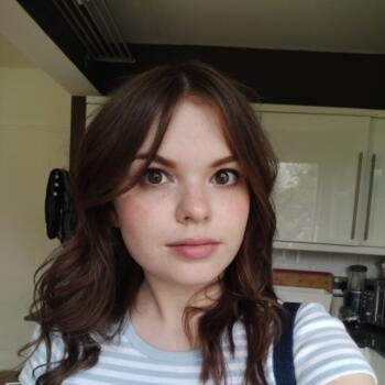 Babysitter in Oxford: Clare