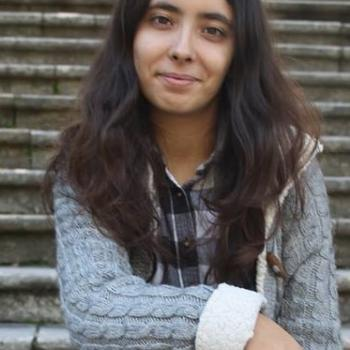Babysitter Coimbra: Joana