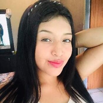 Niñera Saltillo: Lesly Michell