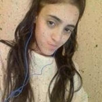 Baby-sitter Lyon: Salma