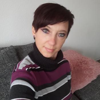 Tagesmutter Hannover: Sandra