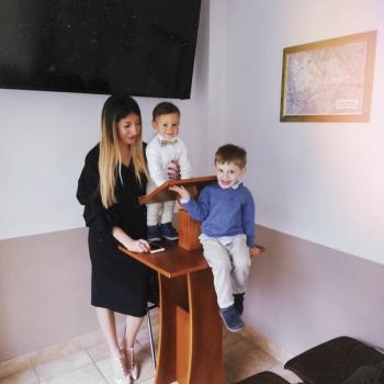 Babysitter Pavia: Marika