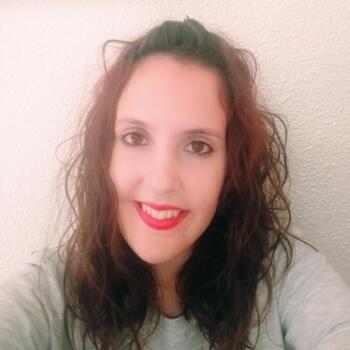 Canguro en Almería: Mari Cruz