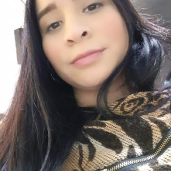 Niñera Calpe: Johana