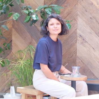 Oppas in Den Haag: Zeynep