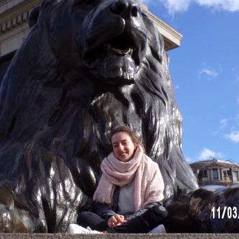 Baby-sitter Namur: Anaelle