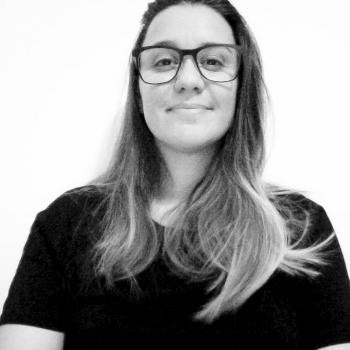 Niñera Valencia: Camila Maria