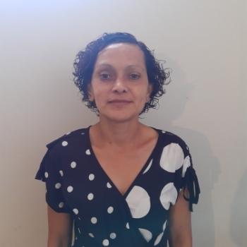Babysitter Tlalnepantla: Norma Alejandra