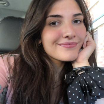 Babysitter a Carpi: Eleonora