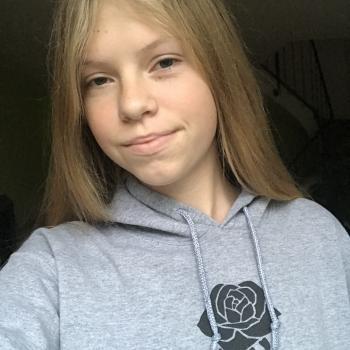 Babysitter Mainz: Jeannette