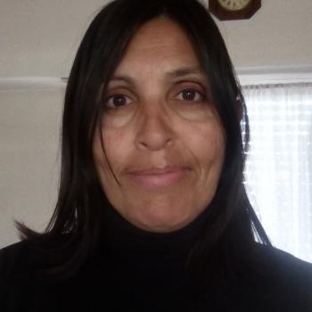 Niñera San Fernando: Karina