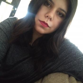 Niñera Pachuca: Teresa