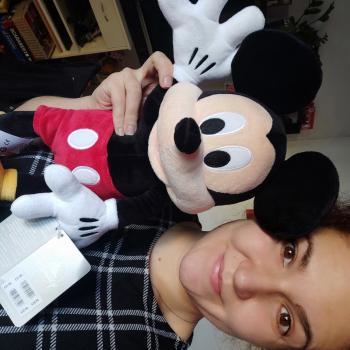 Babysitter a Milano: Agnese