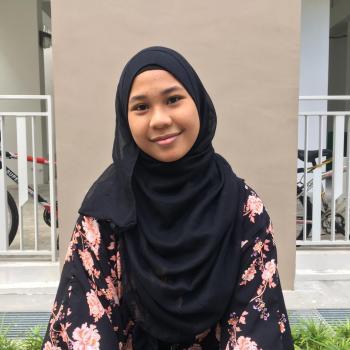Babysitter Singapore: Aisy