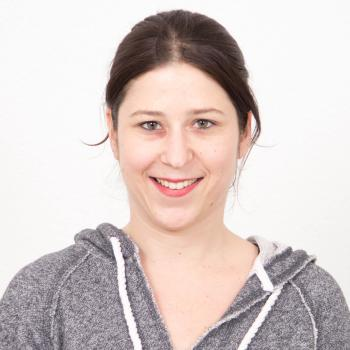 Babysitter in Schlieren: Claudia