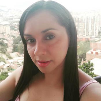 Babysitter in Santa Fe de Antioquia: Nadia maria