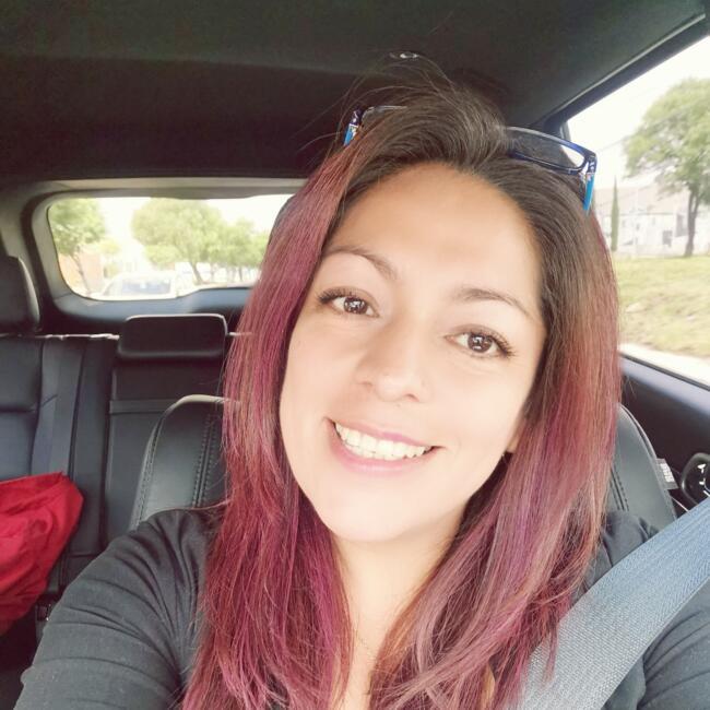 Niñera en Santiago de Querétaro: Hayde