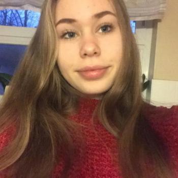 Babysitter Munich: Dijana
