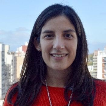 Canguro en Barcelona: Daniela