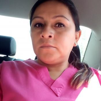 Niñera Naucalpan de Juárez: Monica