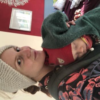 Babysitter Job in Mannheim: Babysitter Job Penelope