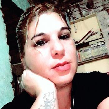 Niñera Garín: Stella garcia