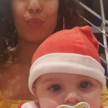Baby-sitter Bruxelles (Jette): Nawal