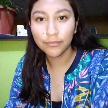 Niñera Estado de México: Ivette