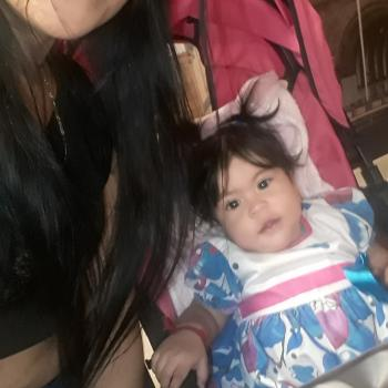 Babysitter Barranquilla: Irelis