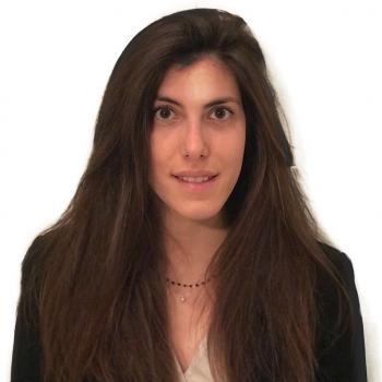 Baby-sitter Lugano: Cecilia