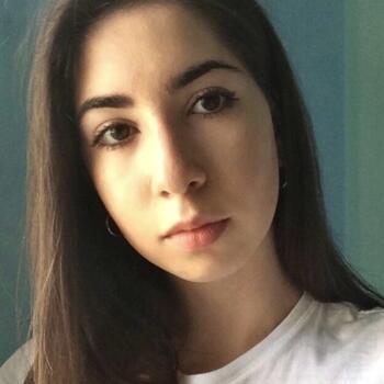 Babysitter in Cagliari: Maria Grazia