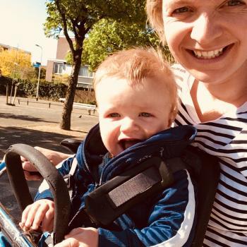 Ouder Nijmegen: oppasadres Maartje