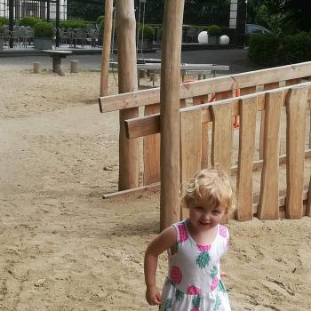 Babysitwerk in Wilrijk: Kathleen
