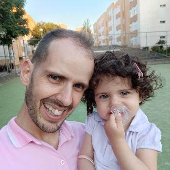 Babysitter Braga: Alexandre Monteiro