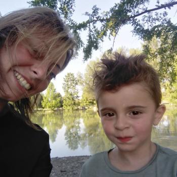 Babysitting job in Modena: babysitting job Daniela