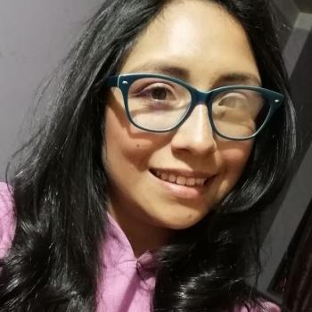Niñera Mosquera: INGRID