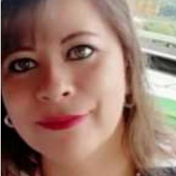 Agencia de cuidado de niños Bogotá: Olga lucia